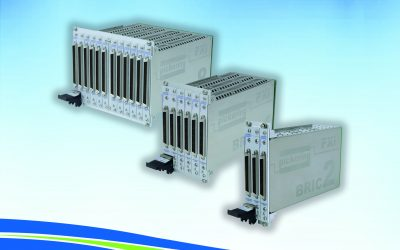 New 0.5Amp Large PXI Matrix Modules from Pickering Interfaces have up to 6,144 Crosspoints